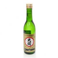 B19 Saké japonais (en bouteille 37.5cl)
