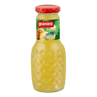 B21b Jus de fruits - Ananas (25cl)