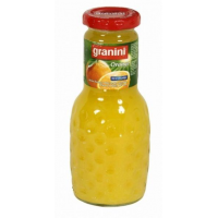 B21c Jus de fruits - Orange (25cl)