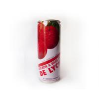 B21d Jus de fruits - Lychee (25cl)