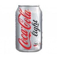 B23b Coca Cola Light
