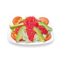 E13 Salade de thon et avocat